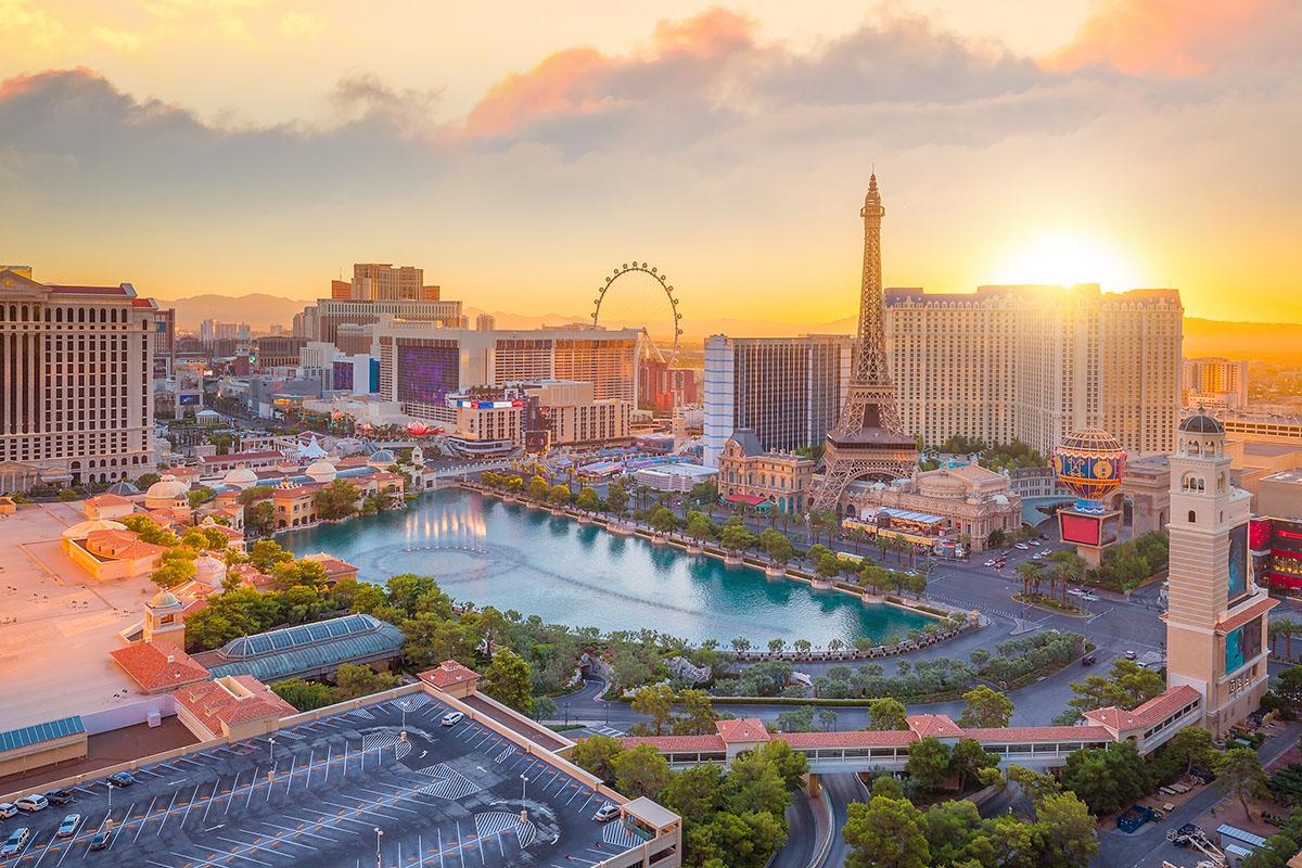 Las Vegas pic