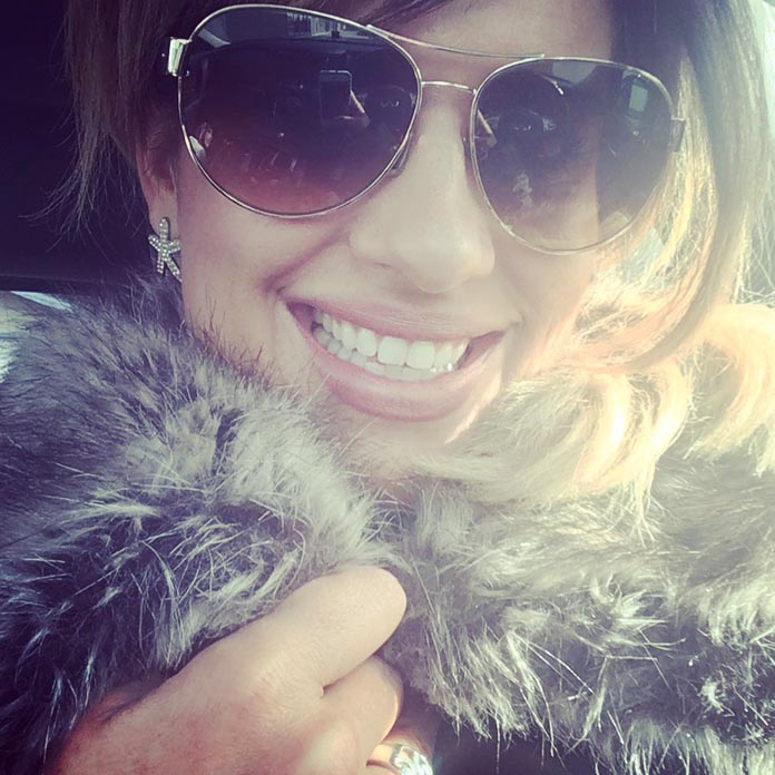 Jody Ninah Canadian Blogger